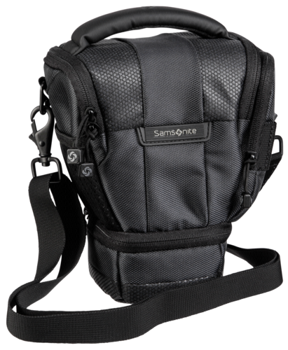 Samsonite NoShok Foto System Camera Bag