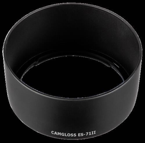 Camgloss Canon ES-71 II