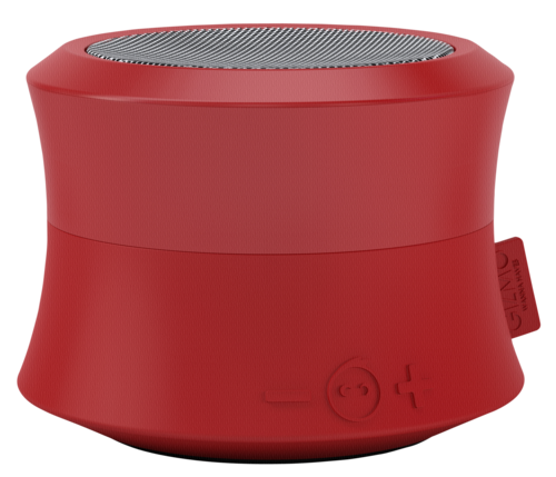 Gizmo Vibe 5XS red