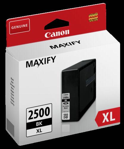 Canon PGI-2500 BK Black XL