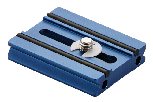 Novoflex Clamp Slim 50x39mm