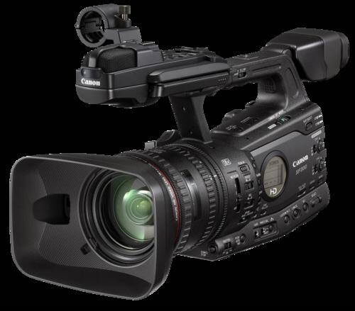 Canon XF 300