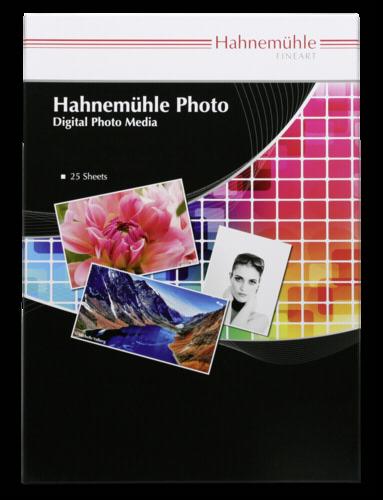 Hahnemuhle Photo Silk Baryta A3+ 310gr (25 Sheets)