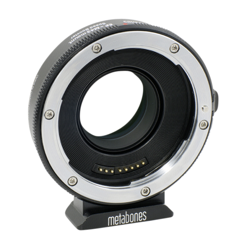 Metabones Speed Booster ULTRA Nikon G to Sony E-Mount