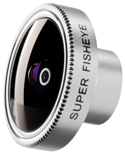 Walimex Super Fisheye Lens for iPhone 4/4S/5