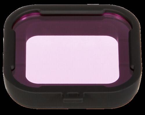 PolarPro GoPro Standard Magenta Filter