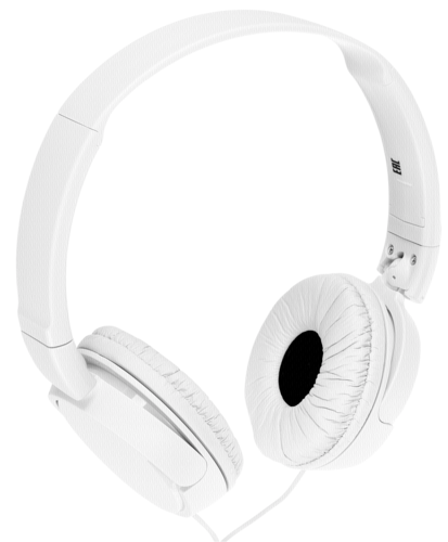 Sony MDR-ZX 110 White