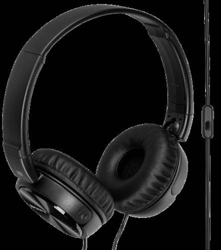 Sony MDR-ZX 110NA Black