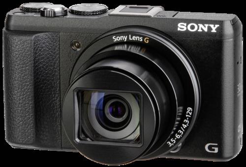 Sony DSC-HX60B