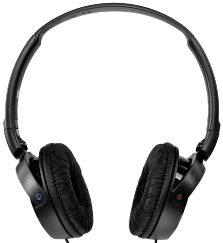 Sony MDR-ZX 110 Black