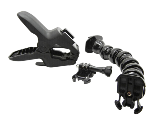 Easypix GoXtreme Flexi Clamp Mount