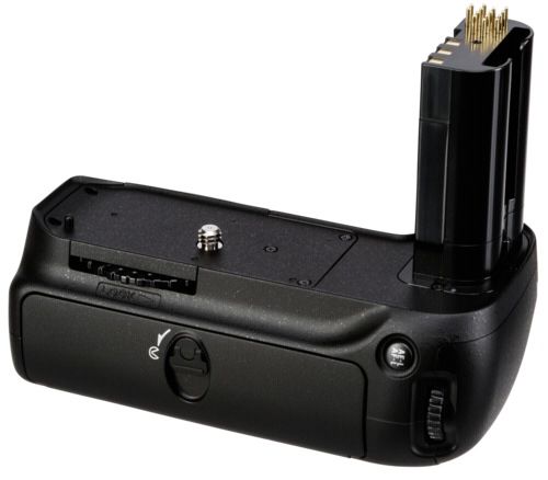 Nikon MB-D80 Battery Grip
