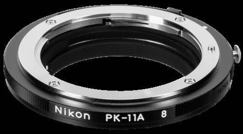 Nikon PK 11 Auto