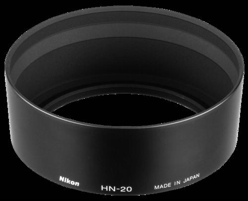 Nikon HN-20