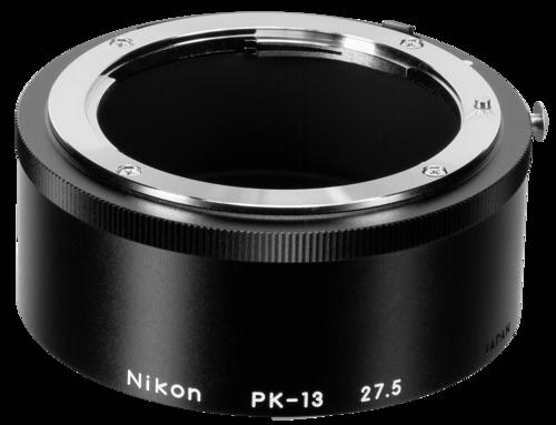 Nikon PK 13 Auto