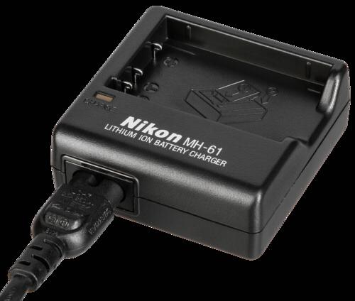 Nikon MH-61 Battery Charger