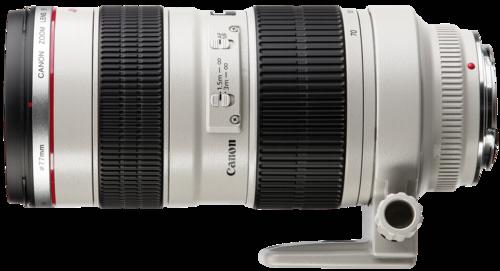 Canon EF-L USM   2,8/70-200