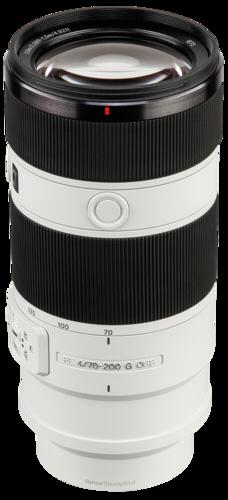 Sony E-Mount 70-200mm f/4G