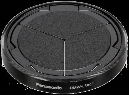 Panasonic DMW-LFAC1GU Black