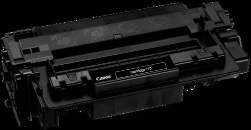 Canon Toner Cartridge 710BK Black