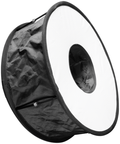 Walimex Pro Softbox Light Round foldable