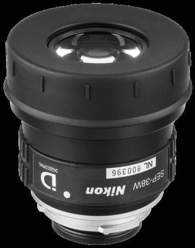 Nikon Eyepiece SEP 30x/38X f. Prostaff 5