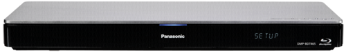 Panasonic DMP-BDT465EG Silver