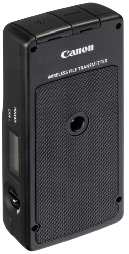 Canon WFT-E7 Wireless Transmitter Version 2