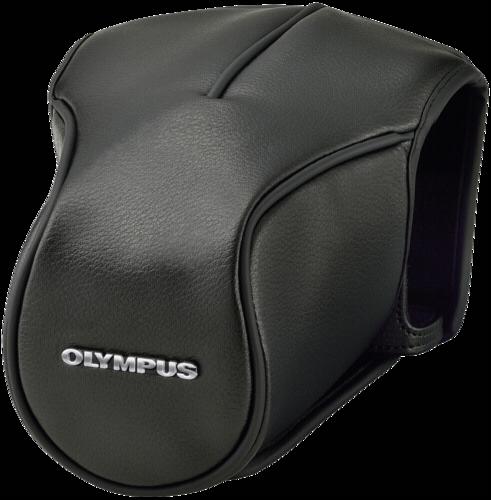 Olympus CS-46FBC Black