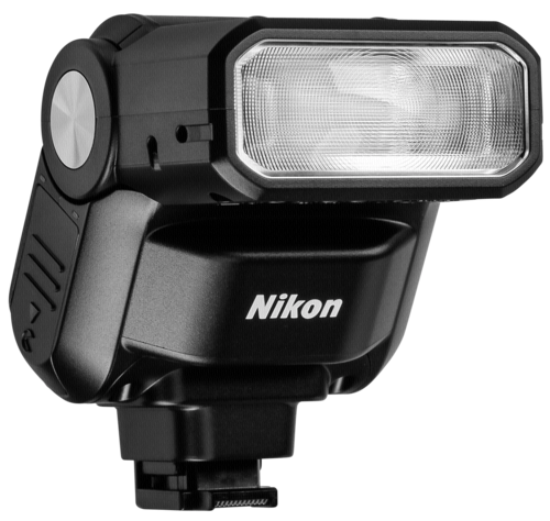 Nikon SB-N7 Black
