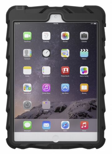 Gumdrop Drop Tech Series iPad mini 3 Black