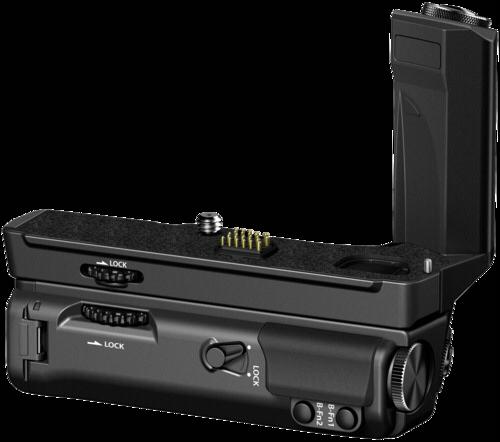Olympus HLD-8 Battery Holder
