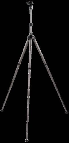 Velbon UT 43D II GM Gun-Metallic