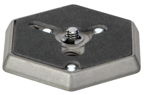 Manfrotto Quick Release Plate 1/4
