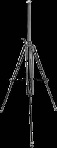 Manfrotto 028B Studio Pro Triman Tripod