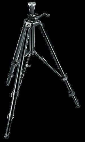 Manfrotto 475B Pro Geared Tripod