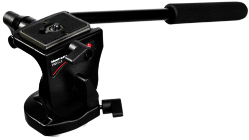 Manfrotto 700RC2 Mini Video Fluid Head