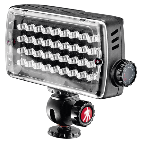 Manfrotto Midi Hybrid 360 H Led Panel