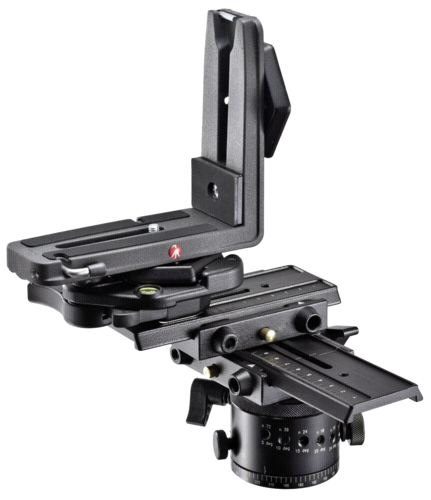 Manfrotto MH057A5 Panorama Head