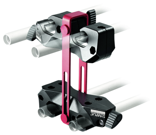 Manfrotto Sympla Vertical Offset