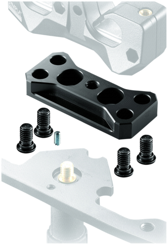 Manfrotto Sympla Fig Rig Adapter
