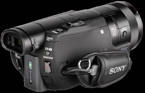 Sony HDR-CX900EB schwarz