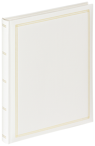Walther Monza White 26x30 - 30 pages