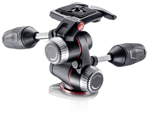 Manfrotto MHXPRO-3W Tilt Head