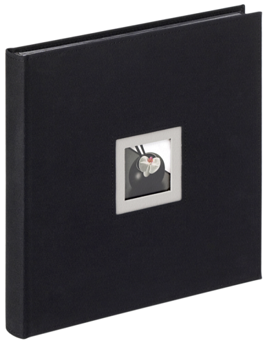 Walther Black & White book album - 50 pages