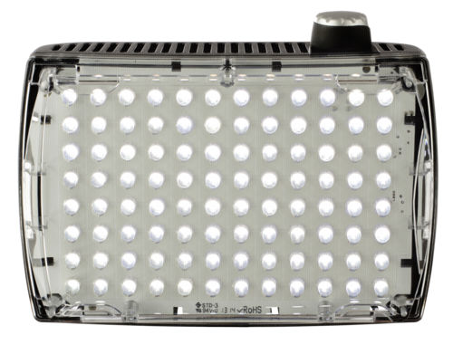 Manfrotto SPECTRA 900 SPOT LED