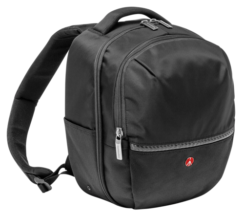 Manfrotto Advanced Gear Backpack S