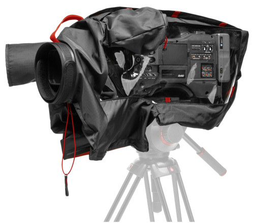 Manfrotto Pro Light RC-1PL Video Camera Raincover