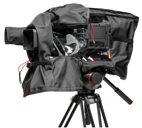 Manfrotto Pro Light RC-10PL Video Camera Raincover