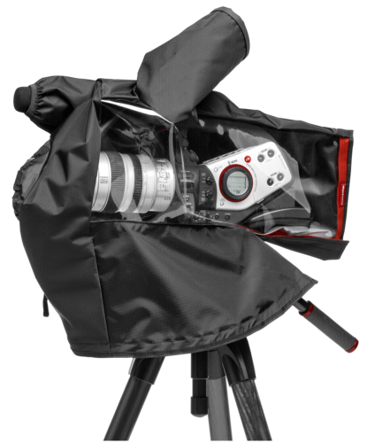 Manfrotto Pro Light CRC-12PL Video Camera Raincover